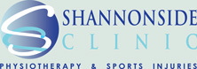 Shannonside Physiotherapy & Sports Injury Clinic Logo